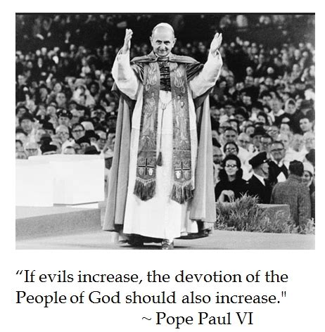 pope paul vi quotes image quotes  relatablycom
