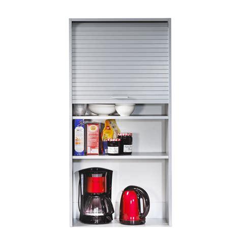 placard coulissant cuisine rideau pour placard cuisine maison design sphena com