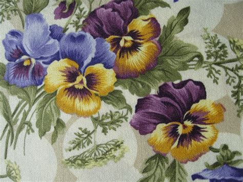 pansy fabric pretty pansies pinterest beautiful tyxgbajthis  httpwww
