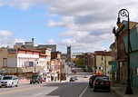 Malone (village), New York - Wikipedia