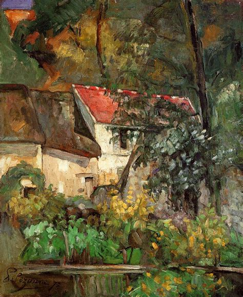 Paul Cezanne Best Paintings The Top 5 Paul Cezanne Paintings For July Http