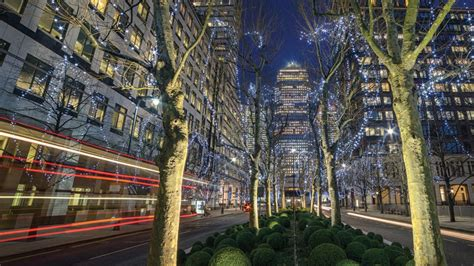 film photography permits canary wharf group