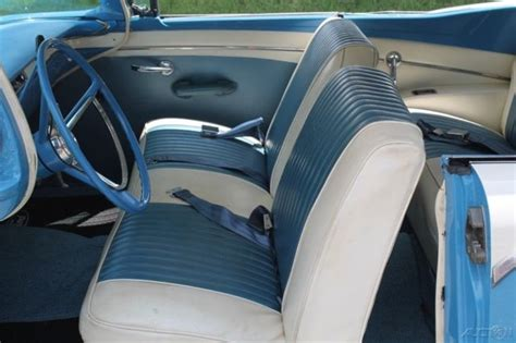 ford fairlane    door coupe  automatic