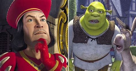 Shrek 5 Jokes That Are Timeless Classics And 5 That Aged