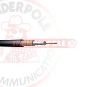 rg58u coax cable thunderpole