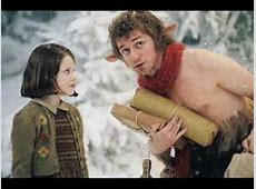 Narnia Soundtrack Lucy Meets Mr Tumnus YouTube
