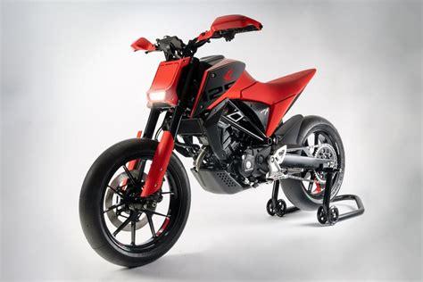 Honda Cb125m & Cb125x Concept Bikes Officially Revealed
