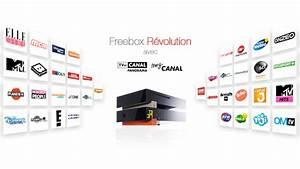 Television Par Satellite Sans Abonnement : tout savoir sur l 39 offre freebox r volution avec tv by ~ Edinachiropracticcenter.com Idées de Décoration