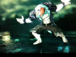 Joker Titan Thug - Batman Arkham City - Character Trophy ...