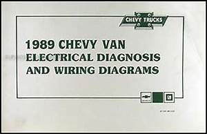 Chevy Van Wiring Diagram For 2012 : 1989 chevy g van wiring diagram manual original ~ A.2002-acura-tl-radio.info Haus und Dekorationen
