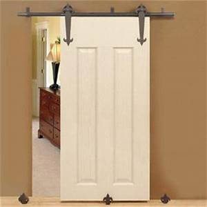 build an interior sliding barn door official blog of van With barn door installation video