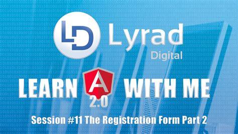 angular dynamic form angular 2 angular 4 dynamic form data youtube