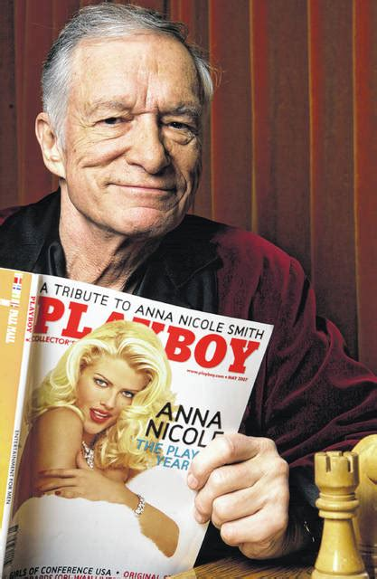 Hugh Hefner, leader of the sexual revolution, dies at 91 ...