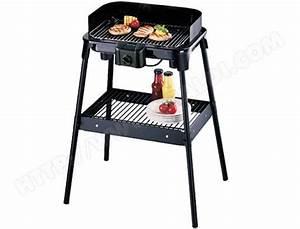 Petit Barbecue Électrique : severin pg 2792 pas cher barbecue lectrique livraison ~ Farleysfitness.com Idées de Décoration