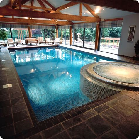 Genius Pool Inside The House by 25 Best Indoor Tubs Ideas On Awesome