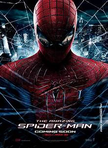 Movie Review: The Amazing Spider-Man | Gentlemen, Behold!!