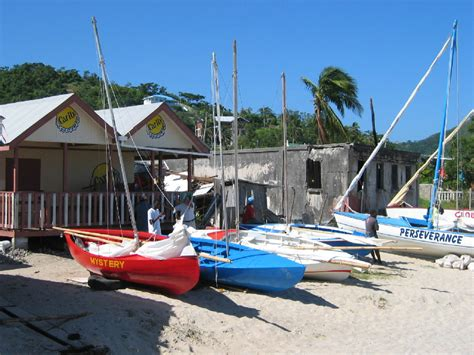 Boat Insurance Grenada by Carriacou