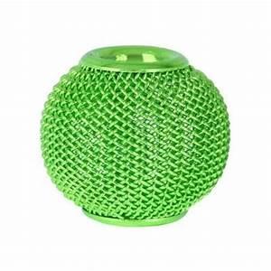 Lime A Metal : lime green mesh metal bead luck of the irish pinterest ~ Edinachiropracticcenter.com Idées de Décoration