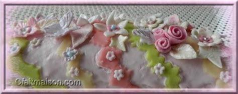 fabriquer des fleurs comestibles d 233 coratives