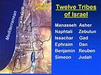Old Testament Maps | eBibleTeacher