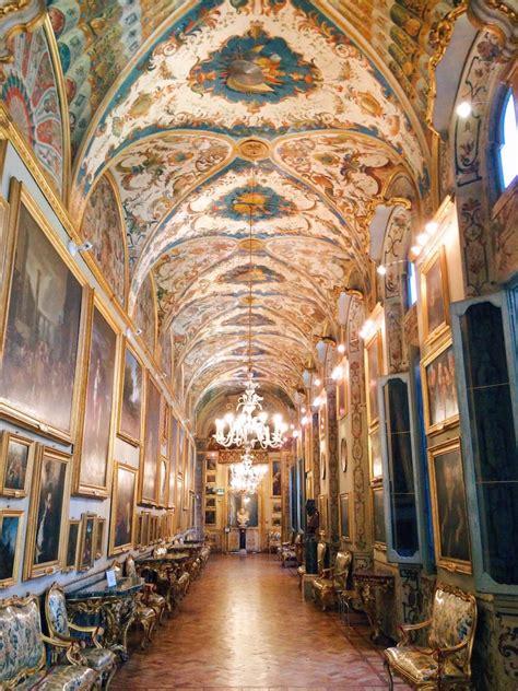 mysterious family tales  palazzo doria pamphilj