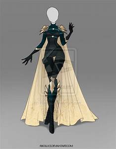 Outfit Armors and deviantART on Pinterest