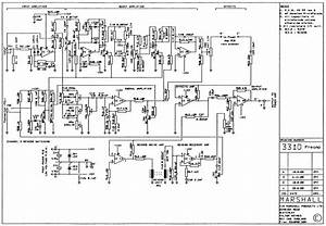 Marshall Jcm 900 Schematic Diagram