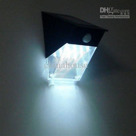 led light design led motion sensor light outdoor design