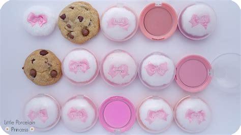 Harga Etude House Lovely Cookie Blusher porcelain princess review etude house lovely