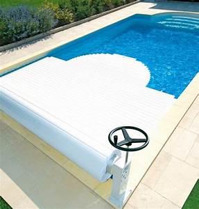 volet roulant manuel ou electrique pour equiper votre With volet roulant piscine