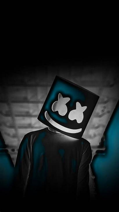 Marshmello Android Wallpapers Phone Resolution Mobile 2021