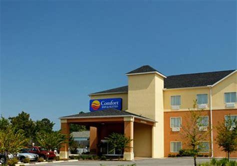 Comfort Inn & Suites of Crestview Hotels/Motels/Bed