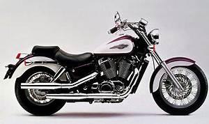 Honda Shadow 750 Fiche Technique : honda vt 1100 c2 shadow 1996 fiche moto motoplanete ~ Medecine-chirurgie-esthetiques.com Avis de Voitures