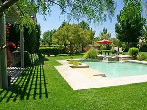 Idee Amenagement Jardin : idee pour amenager son jardin materiaux naturels champagne ~ Melissatoandfro.com Idées de Décoration