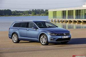 Volkswagen Passat Gte : 2016 volkswagen passat gte review gtspirit ~ Medecine-chirurgie-esthetiques.com Avis de Voitures