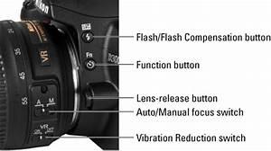 Nikon D3000 For Dummies Cheat Sheet