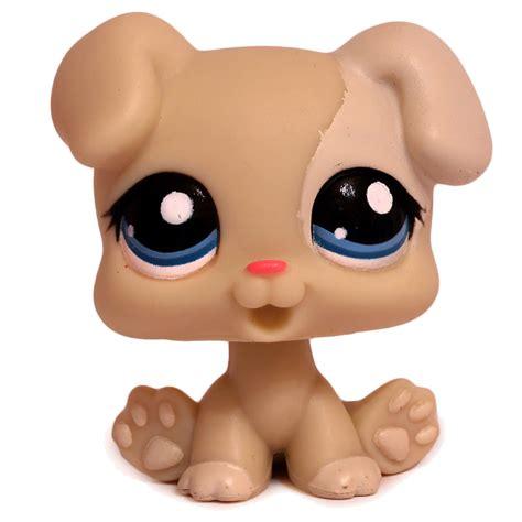 Littlest Pet Shop Small Playset Puppy  Pet Lps Merch