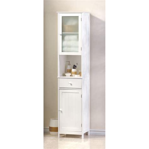 short narrow bathroom cabinet white tall narrow bathroom organizer kitchen storage small
