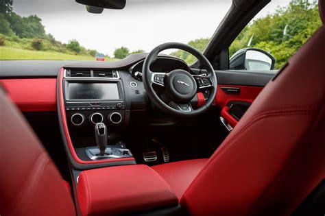 jaguar  pace hse  dynamic p awd automatic review