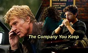 The Company You Keep Movie Trailer – Starring Robert ...