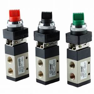 3 Way Rotary Switch Manual Valve