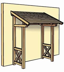 Vordach Hauseingang Holz : 120x100 vordach haust rdach pultvordach haust r berdachung dach terrasse neu ~ Sanjose-hotels-ca.com Haus und Dekorationen