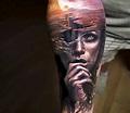Arlo DiCristina   Tattoo artist   Photos