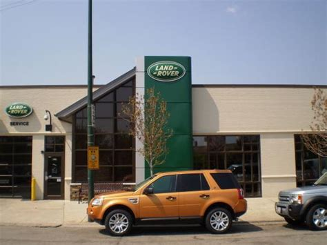Dealers Chicago by Howard Orloff Imports Car Dealership In Chicago Il 60622