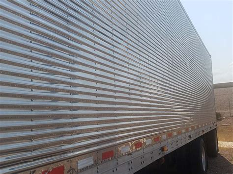 great dane stainless steel reefer trailer inv