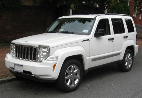 2012 Jeep Liberty Sport 2wd Vin Number Search
