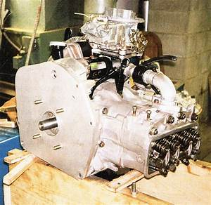 Converting The Subaru Ea81 Engine For Aircraft