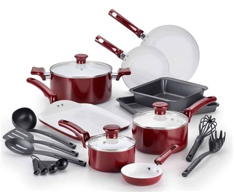 cookware ceramic cooking healthy tips