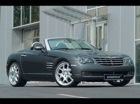Buy Chrysler Crossfire by Chrysler Crossfire Roadster Picture 5 Reviews News