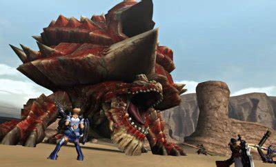 Monster Hunter Frontier G  Une Grosse Mise à Jour Pour Le